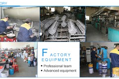 Hongfeng Production Plant