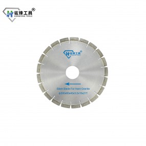 300mm Diamond Saw Blade for Granite