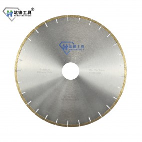 Saw Blade for Marble Cutting