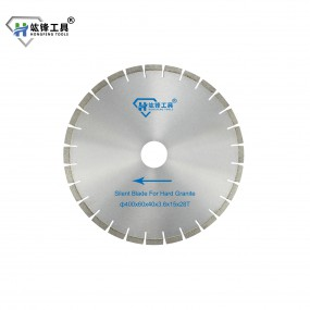 400mm Diamond Saw Blade for Granite