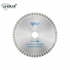 400mm 52 teeth Diamond Saw Blade for Granite