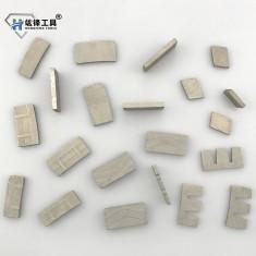 Diamond Segment for Granite 250-800mm