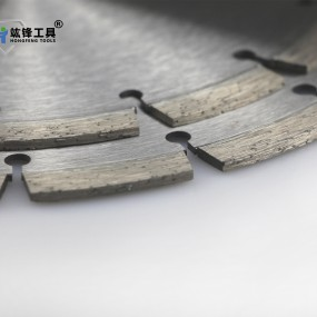 Laser Blade for Granite Cutting