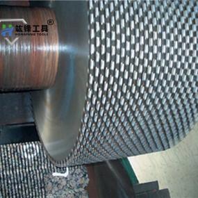 Multi Blades Diamond Segment for Granite