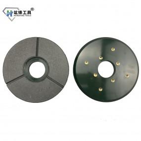 Black Buff Polishing Disc